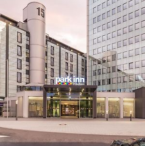 Park Inn By Radisson Koln City West photos Exterior