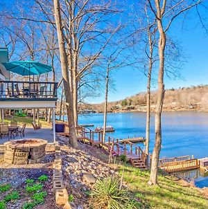 Back To Nature Cozy Cottage On Lake Malone photos Exterior