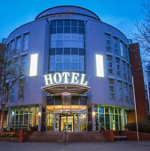Hotel Kiel By Golden Tulip photos Exterior