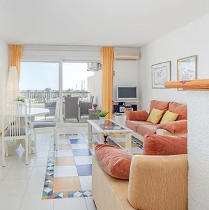 Bright Apartment With Lift And View Of The Harbor And The Sea For 3 People photos Exterior