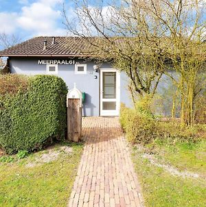 Pretty Holiday Home In Lauwersoog Near Lakebeach photos Exterior