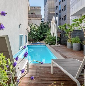 Amazing Apartment With Private Pool And Parking photos Exterior