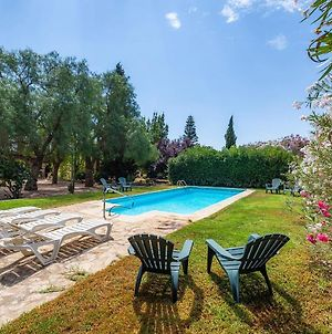 Discover Mallorca From This 4Br Pool & Bbq photos Exterior