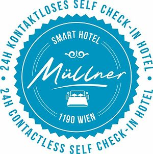 Mullner Smart Hotel Wien 24H Self Check In photos Exterior