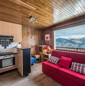 Appartement Courchevel 1650, 1 Piece, 3 Personnes - Fr-1-563-67 photos Exterior