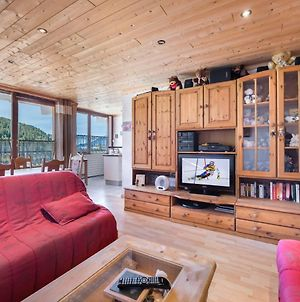 Appartement Courchevel 1650, 3 Pieces, 6 Personnes - Fr-1-563-5 photos Exterior