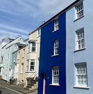 Little Monmouth Holiday Cottage, Old Town, Lyme Regis photos Exterior