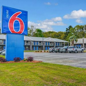 Motel 6-Moultrie, Ga photos Exterior