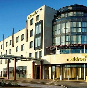 Maldron Hotel Sandy Road Galway photos Exterior
