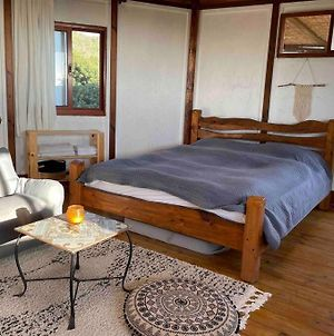 Best View Romantic Cabin In Eco Village Klil photos Exterior