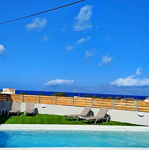 Balos Residence Private Pool Seafront Seaview photos Exterior
