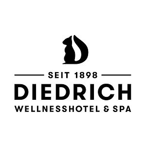 Diedrich Wellnesshotel & Spa - Adults Only photos Exterior