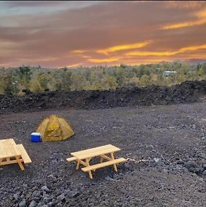 Big Island, Oceanview Dry Camping For Tent, Mobile Or Rv Dry, Bring Your Own Gear photos Exterior