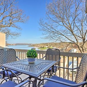 Osage Beach Condo With Pools And Boat Dock Access photos Exterior