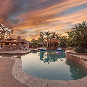 The Private Resort Style Villa At San Diego-Heated Pool-Jacuzzi-86 Inch Tv photos Exterior