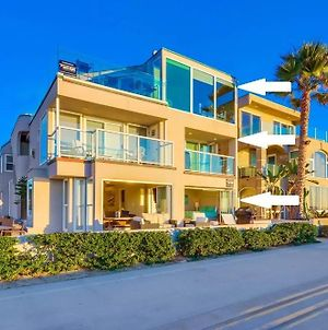 Wow, 3 Levels Of Ocean Front, 3 Units, 3 Patios photos Exterior