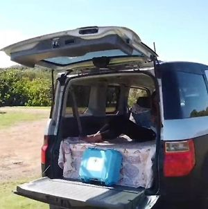 Suv With Camping Gear, Book Your Own Campsite, Unlimited Miles, Free Vehicle Parking In Waikiki photos Exterior