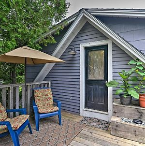 Charming Sw Harbor Apt 13 Mi To Bar Harbor! photos Exterior