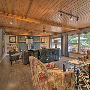 Expansive Home With Pool, 0 4 Miles To Oaklawn! photos Exterior