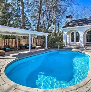 Hot Springs Home With Pool, 0 5 Mi To Oaklawn! photos Exterior