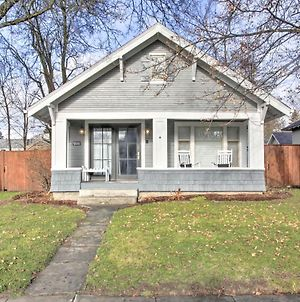 Coeur Dalene Home Half Mi To Lake And Downtown! photos Exterior