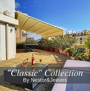 Nestor&Jeeves - Open View 180 - Very Close Sea - Huge Terrace photos Exterior
