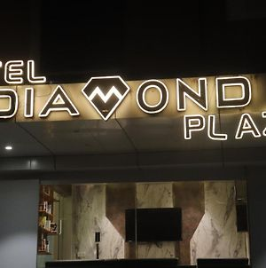 Hotel Diamond Plaza photos Exterior