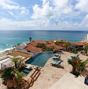 Cliffside Villa With Large Infinity Pool And Huge Ocean Views Short Walk To Exclusive Beach photos Exterior