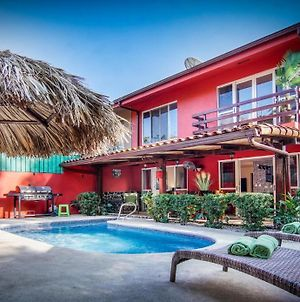 Big Private Home With Pool In Surfside - A Short Walk From The Beach photos Exterior