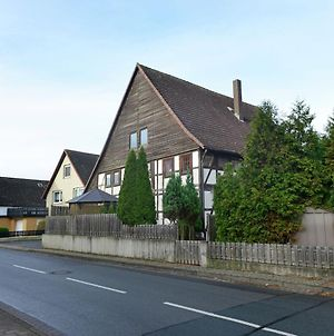 Wooden Apartment In Lowensen Lower Saxony With Private Terrace photos Exterior