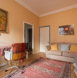 Amazing 1 Bed Flat In The Historic Old Town photos Exterior