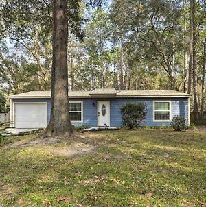 Gainesville Home 5 Mi To Uf Stadium And Dtwn! photos Exterior