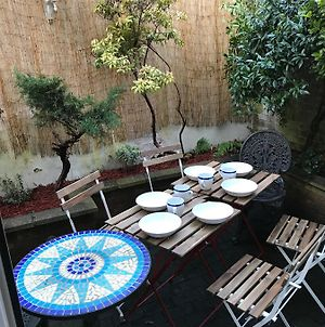 Cosy House, 3 Bedrooms With Private Parking, Wifi. photos Exterior