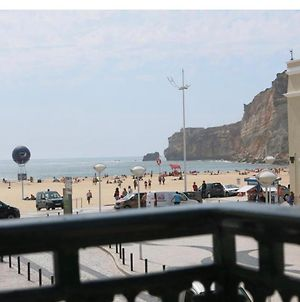 Bayview Nazare In Main Plaza 20 Meters From Beach photos Exterior