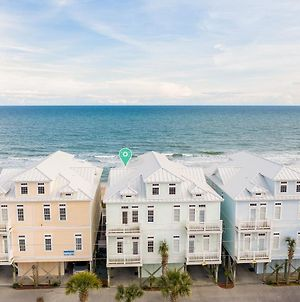 New Listing! Oceanfront Oasis With Sparkling Pool Townhouse photos Exterior