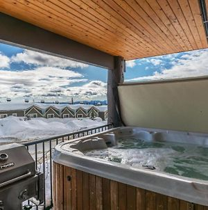 Luxury Pet Friendly Condo With Private Hot Tub And Mountain Views photos Exterior