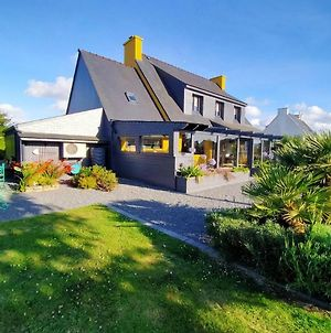House With 5 Bedrooms In Guisseny With Enclosed Garden And Wifi photos Exterior