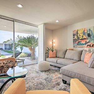 Modern Palm Desert Condo With Pool Access And Grill! photos Exterior