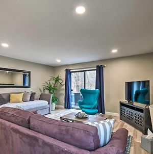 Modern Townhome Mountain Bike, Golf And Paddle photos Exterior