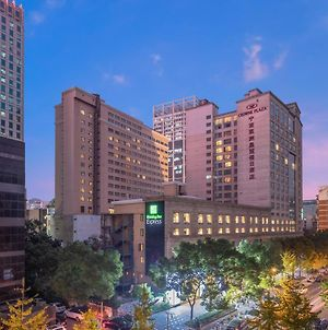 Holiday Inn Express Ningbo City Center photos Exterior
