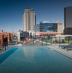 Luxury 1Bdrm At Busch Stadium - Long Stay Welcome photos Exterior