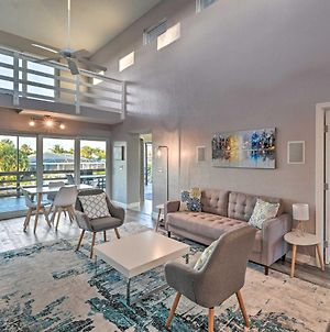 Modern Marco Island Retreat With Private Pool! photos Exterior