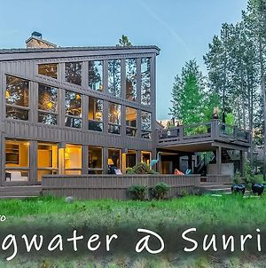 Longwater At Sunriver photos Exterior