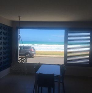 Beautiful Ocean Front Two Bedroom Apartment photos Exterior