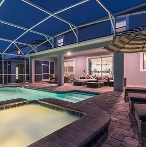 Rent Your Own Orlando Villa With Large Private Pool On Champions Gate, Orlando Villa 4319 photos Exterior