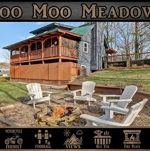 Moo Moo Meadows Cabin photos Exterior