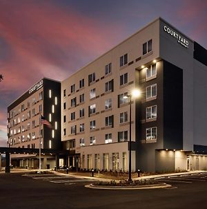 Courtyard By Marriott Pensacola West photos Exterior