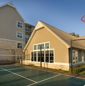 Residence Inn By Marriott San Antonio Seaworld / Lackland photos Exterior