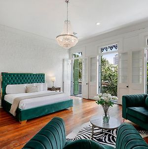 Luxury Mansion In The French Quarter - Main House Or Carriage House photos Exterior