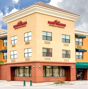Hawthorn Suites By Wyndham-Oakland/Alameda photos Exterior